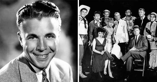 Final Years of Dick Powell