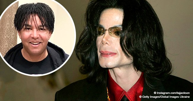 MJ's nephew slams 'Leaving Neverland' and starts raising money for a new documentary series