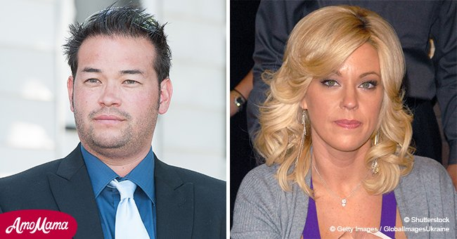 Jon Gosselin shares sweet pics taken with daughter Hannah on road trip