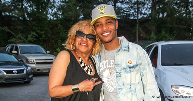 T.I Shares Emotional Tribute after Sister Precious Dies at 66 Following Tragic Car Accident