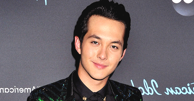 Laine Hardy, the 'American Idol' Winner Who Didn't Intend Auditioning at All