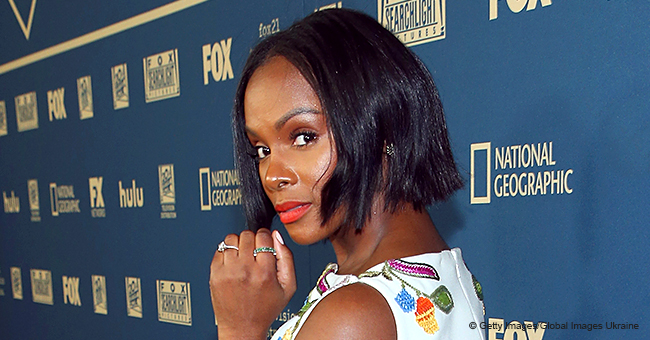 Tika Sumpter Once Revealed What It Is like to Be Dark-Skinned in Hollywood