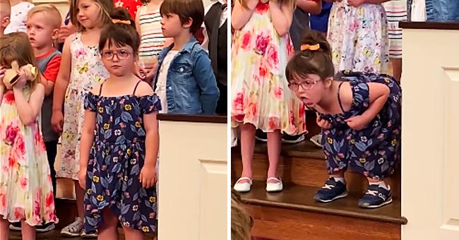 5-Year-Old Ohio Girl's 'Tooty Ta' Dance at Preschool Graduation Goes Viral
