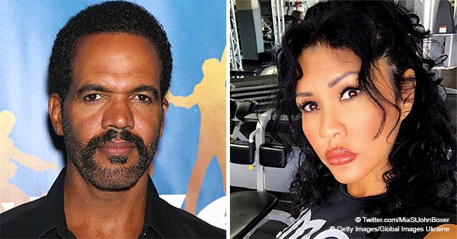Kristoff St. John's ex-wife blames hospital for the actor's and their son's death
