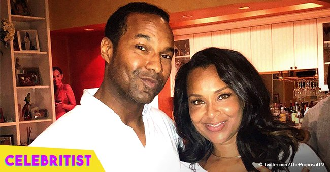 LisaRaye McCoy and her fiancé reveal why they're splitting up