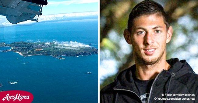 Nantes : l'avion transportant le footballeur Emiliano Sala a disparu au-dessus de la Manche