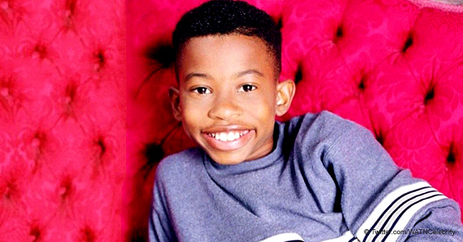 """This """"Moesha' Actor Is Now 32 & Doing Something Different Apart from Acting"""
