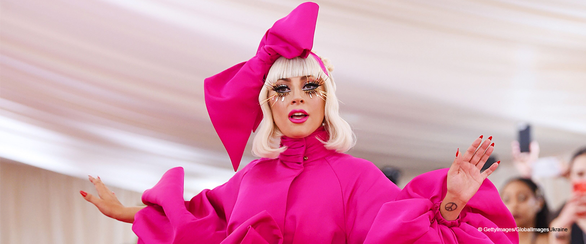 Lady Gaga Reveals Four Different Outfits at the 2019 Met Gala