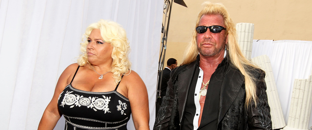 Heartbroken Fans Mourn Beth Chapman after She Loses Her Battle with Cancer