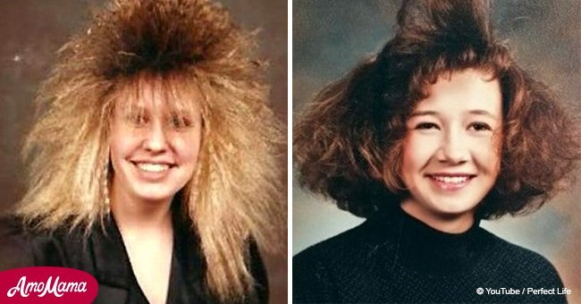 Stunning Collection Of The Most Epic Hairstyles From The 80s