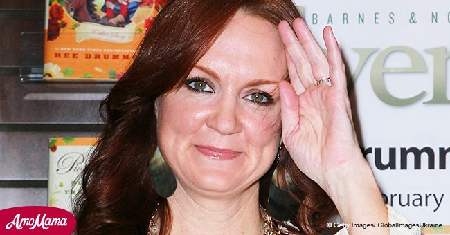 'Pioneer Woman' Ree Drummond's mother allegedly left her husband for family's pastor
