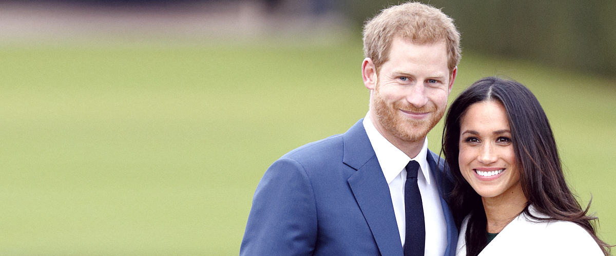 Prince Harry and Archie's Christening Ceremonies Bear Marked Similarities