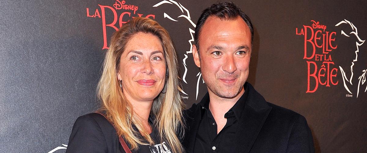 Alexandre Devoise, TF1 : Découvrez son adorable épouse Anne-Laure Devoise