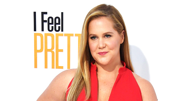Amy Schumer Gets Emotional about End of Maternity Leave & Shares Sleepy Photo with Son Gene