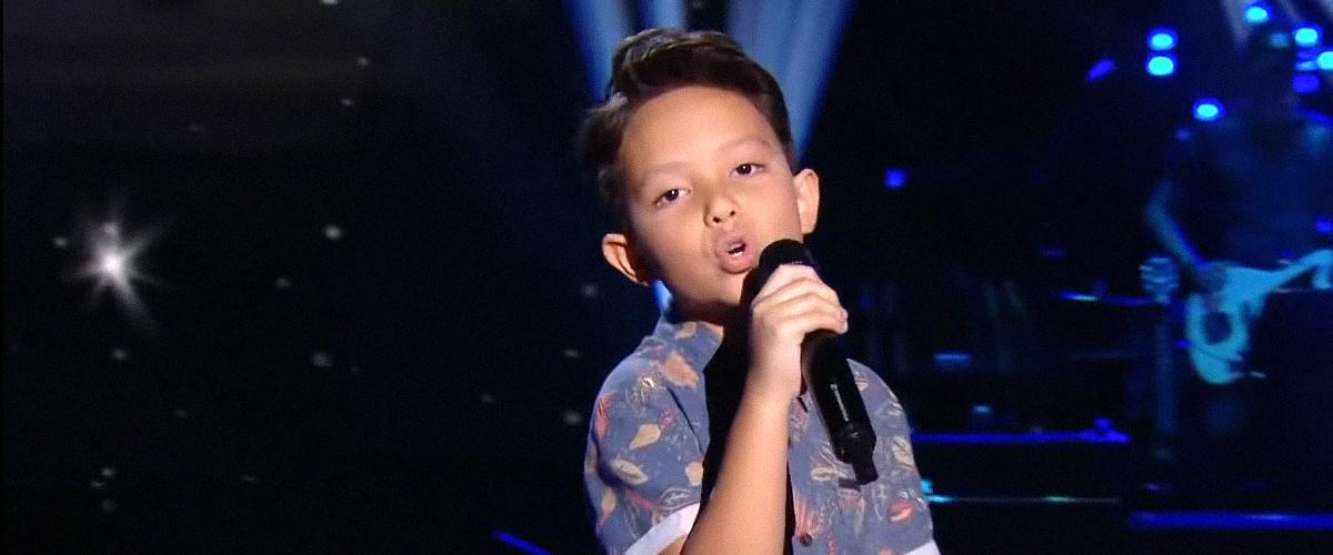 """""""The Voice : Kids"""" saison 6 : Apprenez-en plus sur Natihei qui s'est qualifié pour les demi-finales !"""