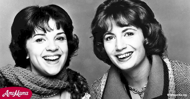 'Shirley' Cindy Williams finally shares her feelings on the death of 'Laverne' Penny Marshall