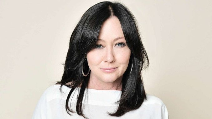 "EXCLUSIVE: @DohertyShannen opens up about her private health battle. ""I'm stage four – my cancer came back."""