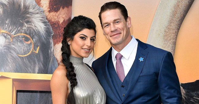 John Cena Quietly Marries Shay Shariatzadeh — Check Out Their Relationship Timeline