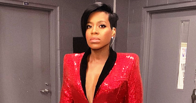 Fantasia Cooks, Drives and Does Everything for Herself - Here's Why