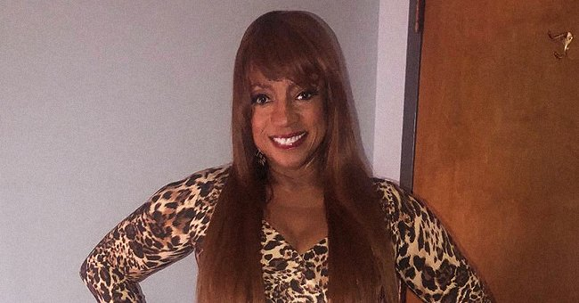 BernNadette Stanis' Look-Alike Daughter Brittany Rose Celebrates Mom's 66th B-Day in Snaps