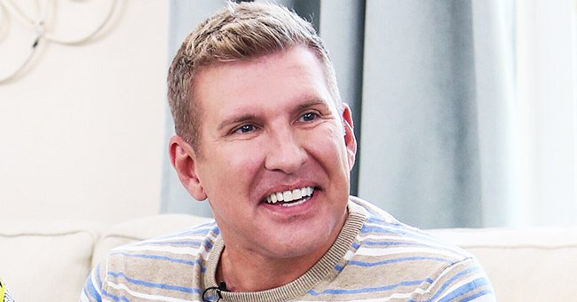 Todd Chrisley to Donate Plasma to Help COVID-19 Patients Following His Recovery