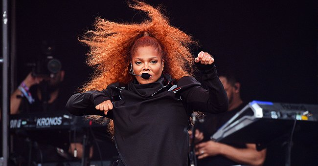 Janet Jackson's Performance during RNB Fridays Live Reportedly Caused Hundreds of Fans to Walk out in Protest