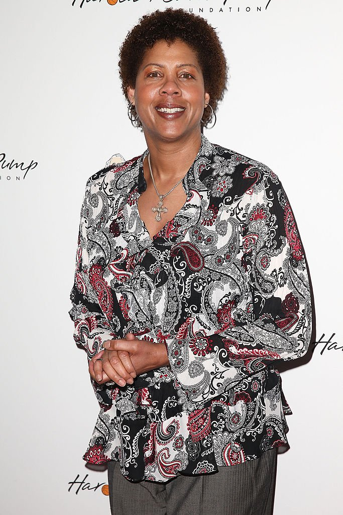 Cheryl Miller attends the 14th Annual Harold & Carole Pump Foundation Gala at the Hyatt Regency Century Plaza on August 8, 2014 | Photo: Getty Images