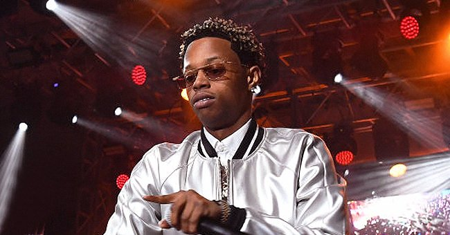 Atlanta Rapper Ricky Hawk Known as Silento Arrested in the Murder of His Cousin Frederick Rooks
