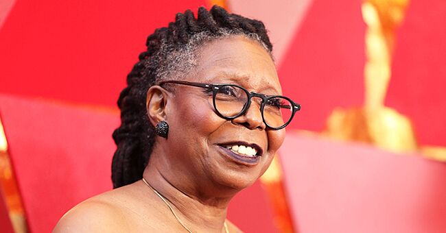 Whoopi Goldberg's Great-Granddaughter Charli Rose Looks Just like Mom in Recent Pic with Her Dad