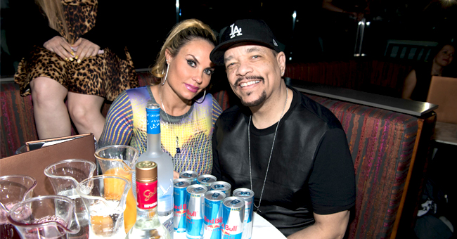 Ice-T's Wife Coco Shows off Her Massive Shoe Closet & Fans Are Impressed