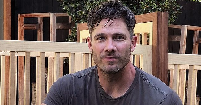 Luke Macfarlane Came Out in 2008 and Kept His Love Life Very Private — Other Facts about Him