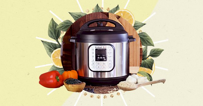 5 Instant Pot Recipes To Try