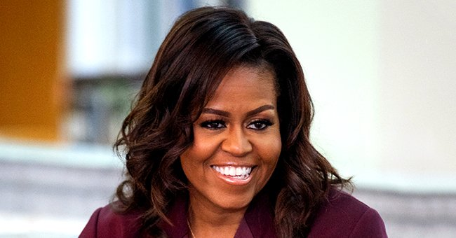 Michelle Obama Announces Instagram TV Series Called 'A Year of Firsts' That Documents Freshman Year for 4 College Students