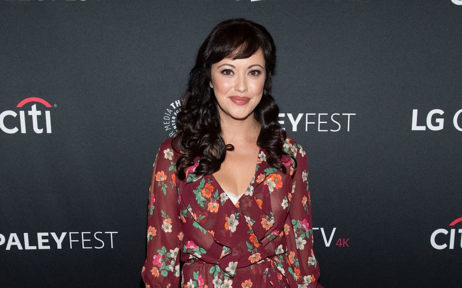 """Marisa Ramirez at the """"Blue Bloods"""" screening during PaleyFest NY 2017   Source: Getty Images"""
