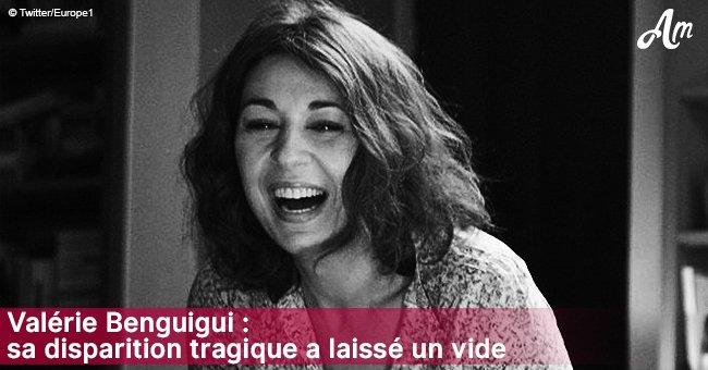 """""""Elle a lutté jusqu'au bout"""": l'histoire du décès brutal de Valérie Benguigui (""""Comme t'y es belle!"""")"""