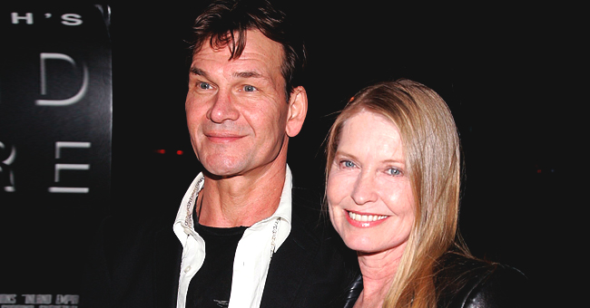 Patrick Swayze's Father Reportedly Threatened Mother with Divorce for Abusing Their Son