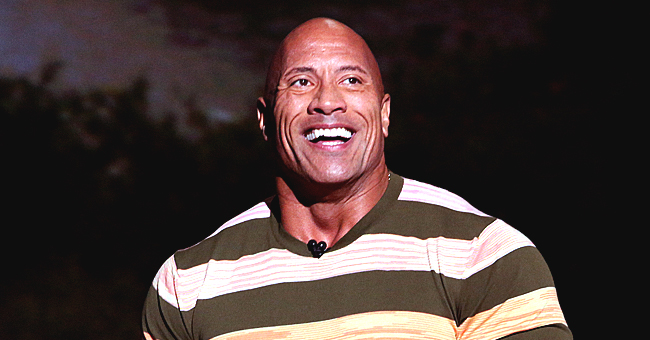 'Hobbs & Shaw' Actor Dwayne 'the Rock' Johnson Returns to WWE for 'SmackDown Live' 20th Anniversary