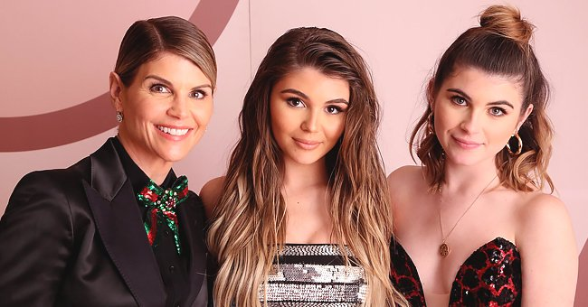 Us Weekly: Lori Loughlin's Daughters May Testify in College Admissions Case If Mom Doesn't Change Plea