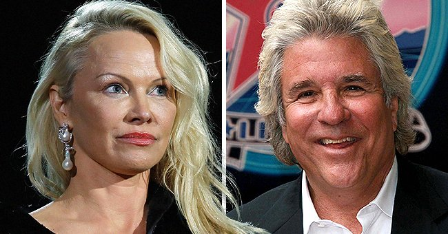 Pamela Anderson of 'Baywatch' Fame Posts Message about Love after Announcing End of 12-Day Marriage to Jon Peters