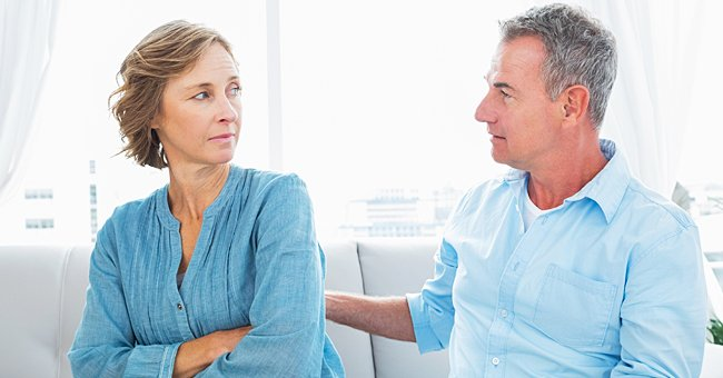 Daily Joke: Husband Tries Hard to Compliment His Wife but Things Go Wrong