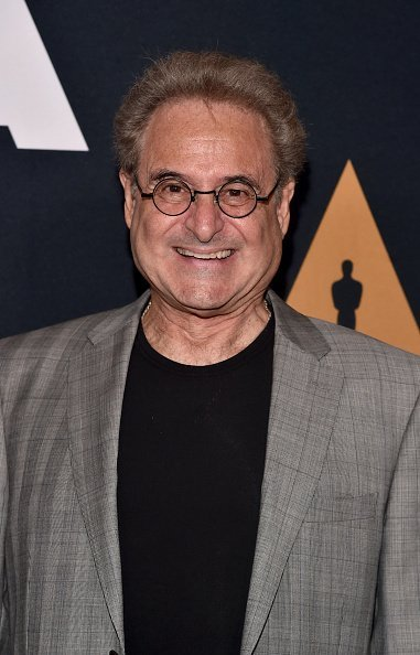 """Barry Pearl attends the """"Grease"""" 40th anniversary screening at Samuel Goldwyn Theater on August 15, 2018, in Beverly Hills, California. 