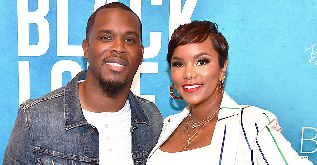 LeToya Luckett & Husband Post Touching Family Photos in Honor of Their Daughter's 2nd Birthday