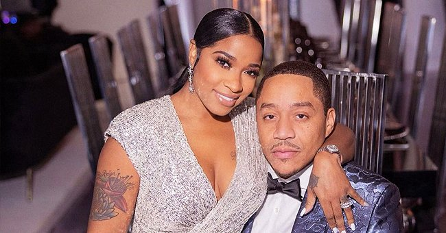 Meet Toya Johnson's Fiancé Robert Rushing with Whom She Shares Daughter Reign
