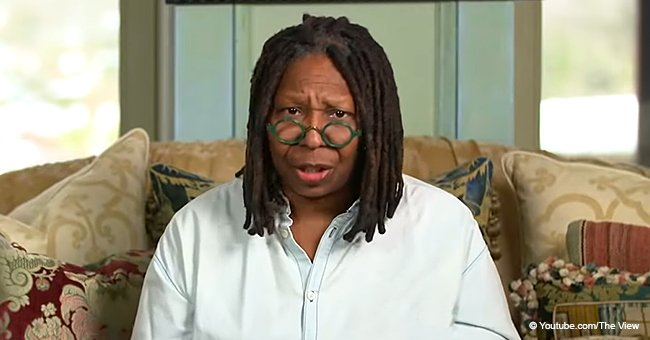 'I Came Very Close to Leaving the Earth,' Whoopi Goldberg Gives Health Update on 'The View'