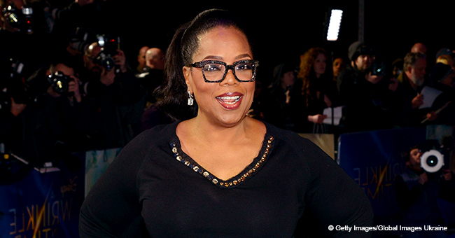 Oprah's Partner Has a Stepdaughter Who Suffered a Heart-Wrenching Tragedy