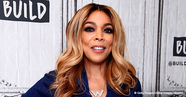 Wendy Williams Has Date with Charlamagne & DJ Boof after Divorce Filing