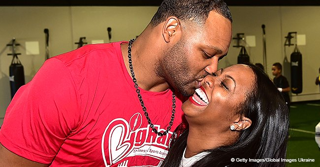 Ed Hartwell reportedly marries woman Keshia Knight Pulliam says he cheated on her with
