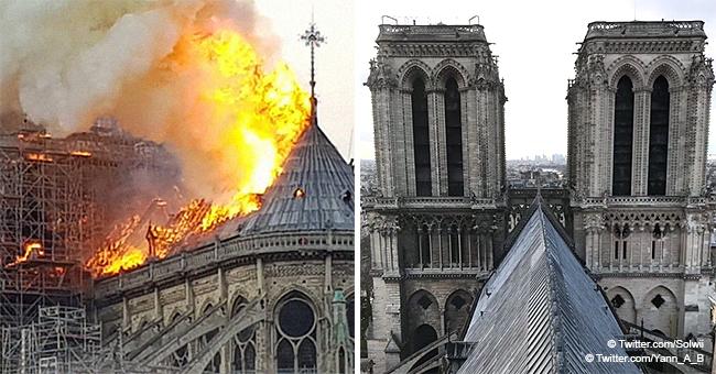 Incendie de Notre-Dame : la cathédrale a perdu des objets anciens datant des XIIIe et XIXe siècles