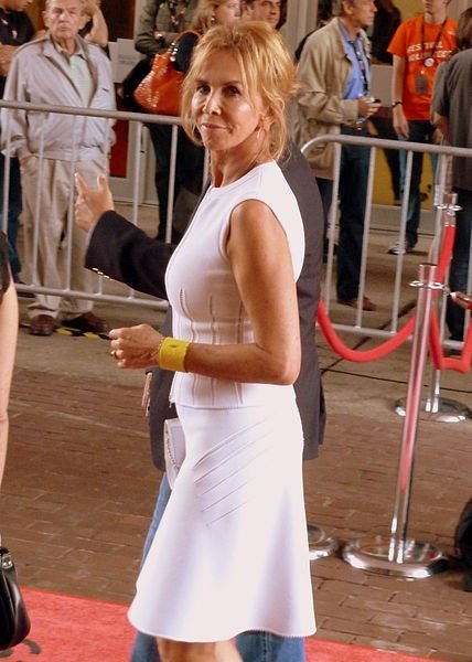 Trudie Styler, Toronto Film Festival, 2012 | Quelle: Getty Images