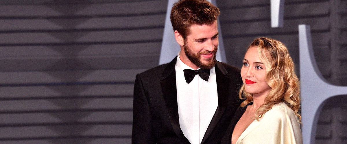 Miley Cyrus and Liam Hemsworth Split Eight Months after Tying the Knot